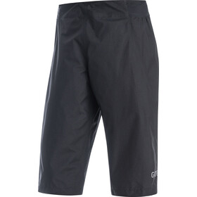 GORE WEAR C5 Gore-Tex Paclite Trail Shorts Hombre, black